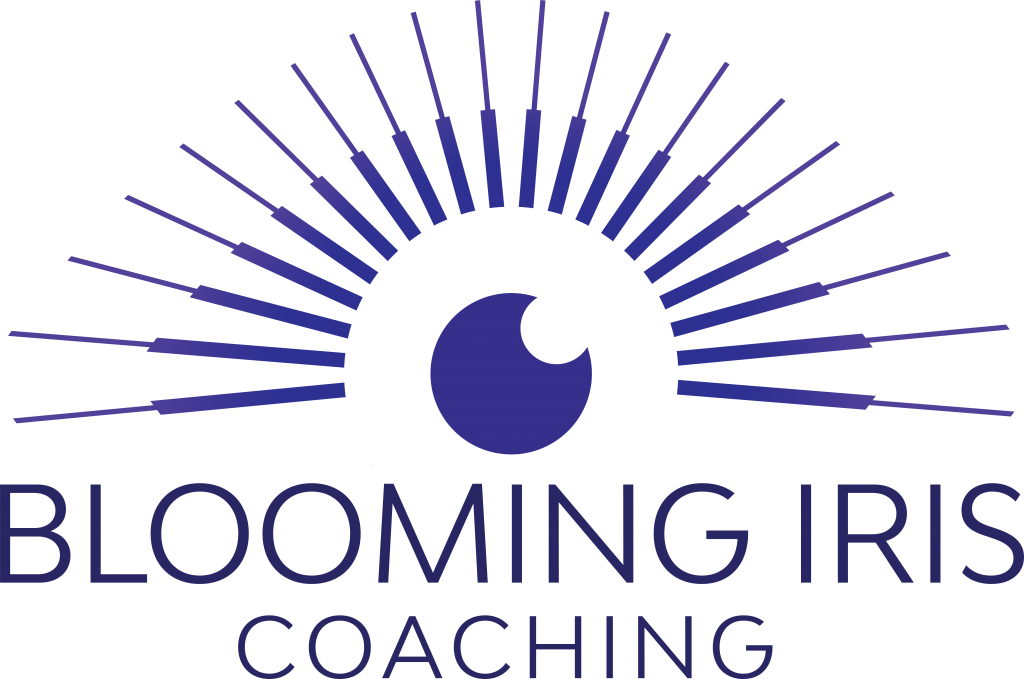 Blooming Iris Milwaukee Life Coaching