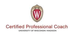 University of Wisconsin Coach Certification badge